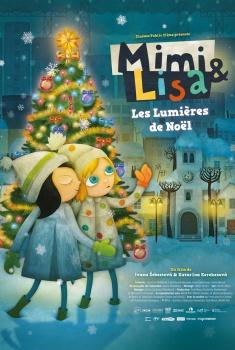 Mimi & Lisa, les lumières de Noël (2018)