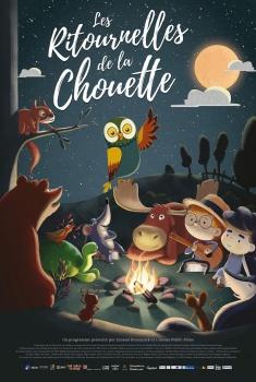 Les Ritournelles de la Chouette (2019)