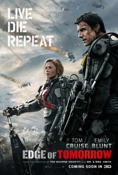 Edge Of Tomorrow 2 (2018)
