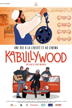 Kabullywood (2019)