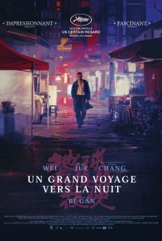 Un Grand voyage vers la nuit (2018)