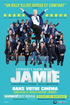 Everybody's Talking About Jamie (2019)