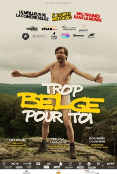 Trop Belge pour toi (2019)
