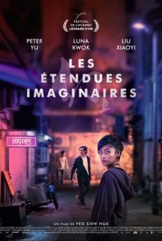 Les Etendues imaginaires  (2019)