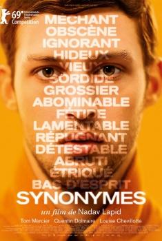 Synonymes (2019)
