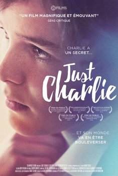 Just Charlie (2019)