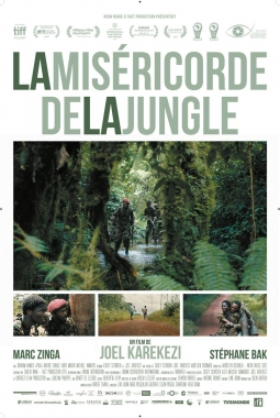La Miséricorde de la Jungle (2019)