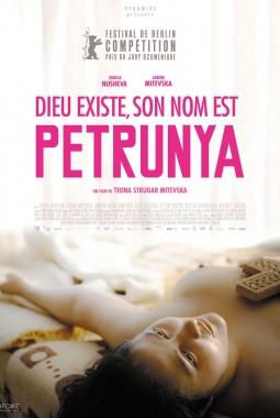 Dieu existe, son nom est Petrunya (2019)