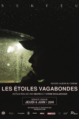 Les Étoiles vagabondes : nouvel album au cinéma (2019)