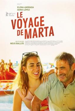 Le Voyage de Marta (2019)