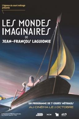 Les Mondes imaginaires de Jean-François Laguionie (2019)