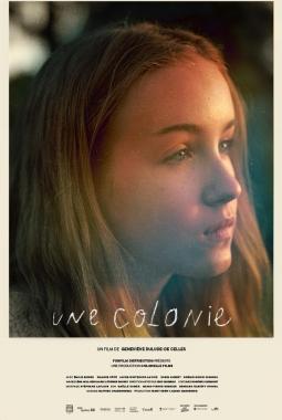 Une Colonie (2019)