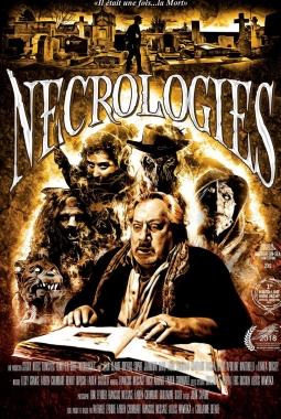 Nécrologies (2019)