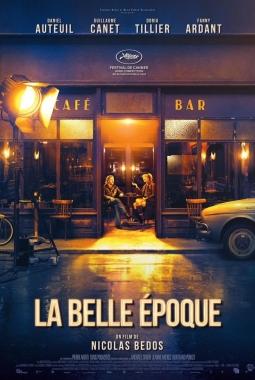 La Belle époque (2019)