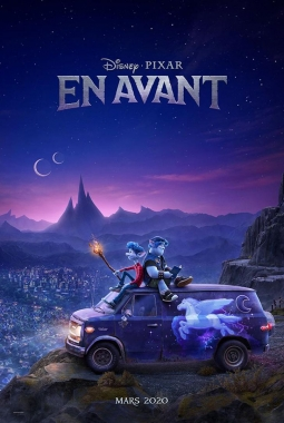 En avant  (2019)