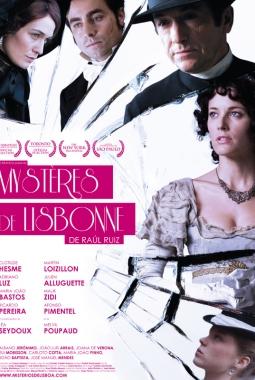 Mystères de Lisbonne (2019)