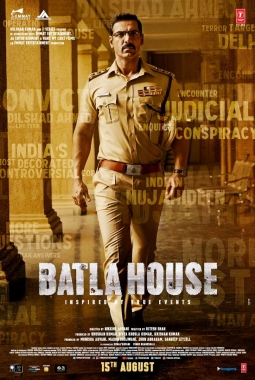 Batla House (2019)