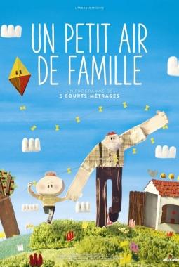 Un petit air de famille (2019)