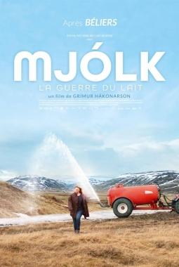 MJÓLK, La guerre du lait (2019)