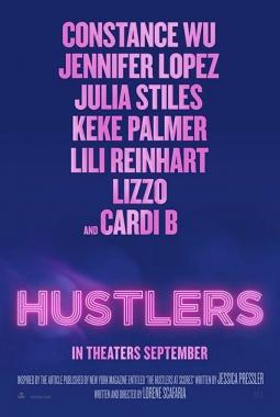 Queens - Hustlers (2019)
