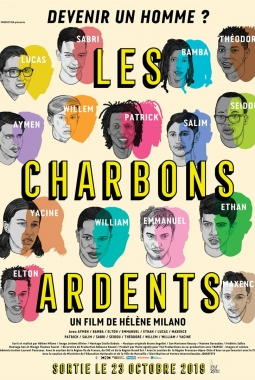Les Charbons ardents (2019)