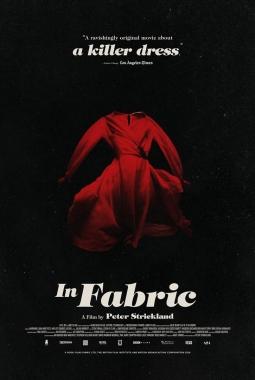 In Fabric (2019)