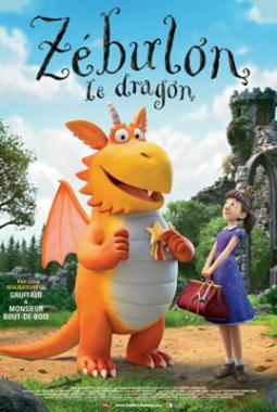 Zébulon, le dragon (2019)