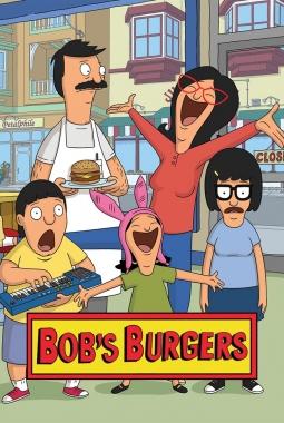 Bob's Burgers (2020)