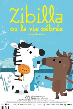 Zibilla ou la vie zébrée (2019)
