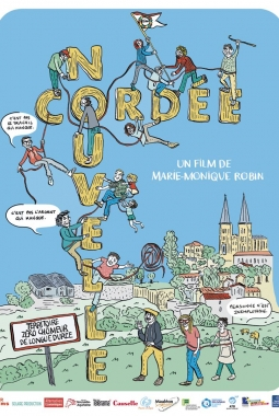 Nouvelle Cordée (2019)