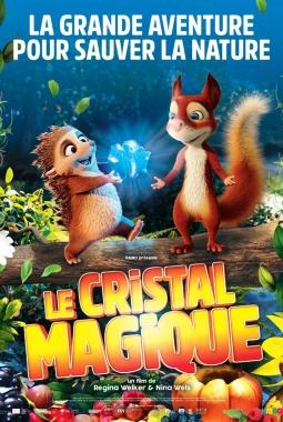 Le Cristal magique (2020)