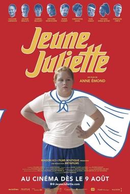 Jeune Juliette (2019)