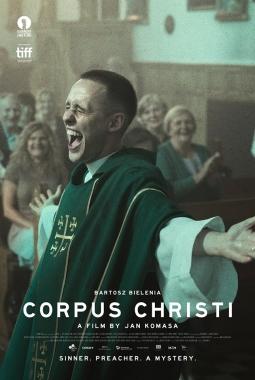 La Communion (2019)