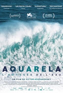 Aquarela - L'Odyssée de l'eau (2020)