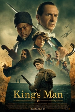 The King's Man : Première Mission (2020)