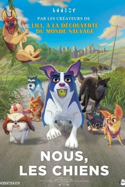 Nous, les chiens (2020)