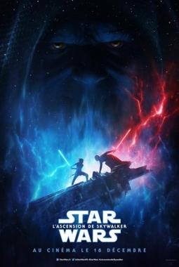 Star Wars IX: L'Ascension de Skywalker (2019)