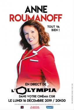 Anne Roumanoff dans tout va bien (2019)