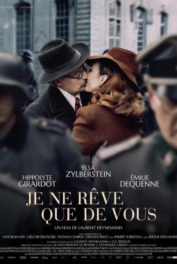 Je ne rêve que de vous (2020)