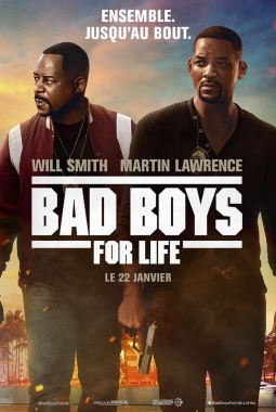 Bad Boys For Life (2020)