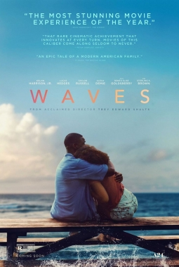 Waves (2020)