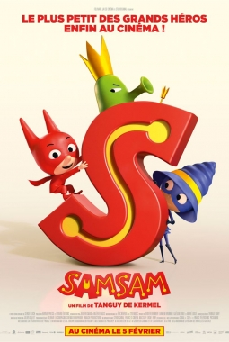 Samsam (2020)