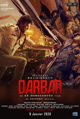 Darbar (2020)