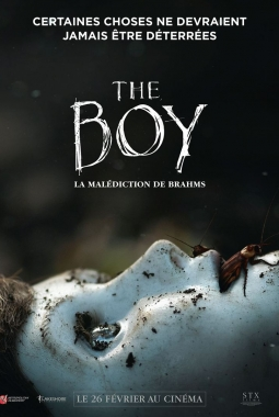 The Boy 2: la malédiction de Brahms (2020)