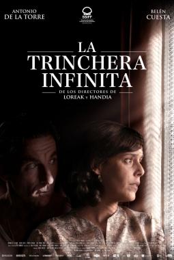 La Trinchera Infinita (2020)