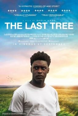 The Last Tree (2020)